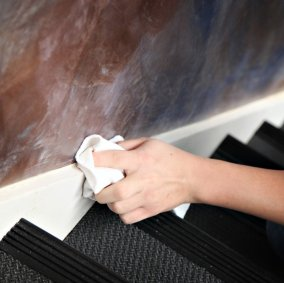 SuperTuff™ Professional Painter's Towels Image 1