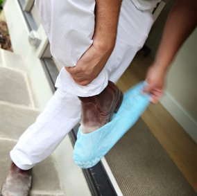 DuPont™ Tyvek® Shoe and Boot Guards Image 3