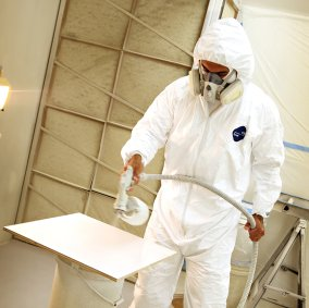DuPont™ Tyvek® Professional Protective Coveralls Image 4