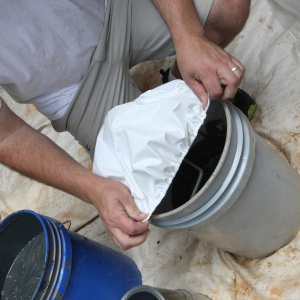 Paint Bucket Cover
